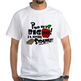 PHUCK THE BIG APPLE! Shirt