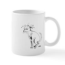 Pooping Puppy Mug