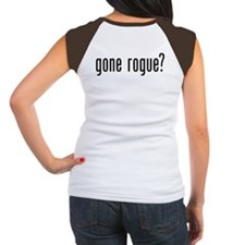 Gone Rogue (front and back) Tee