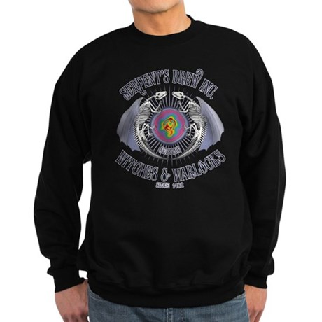 Serpent's Brew Sweatshirt (dark)