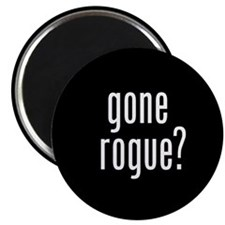 Gone Rogue Magnet