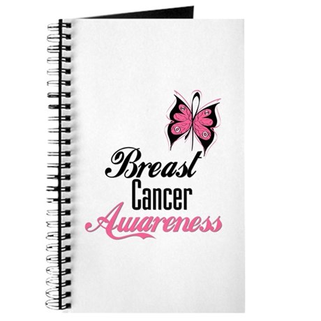 Butterfly Breast Cancer Journal
