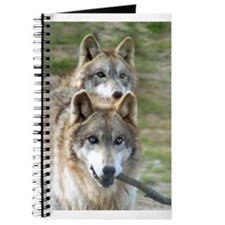 Grey Wolves Journal