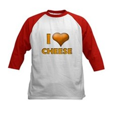 I LOVE CHEESE Tee