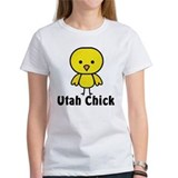 Utah Chick Tee