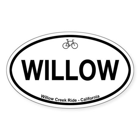 Willow Creek Ride