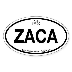 Zaca Ridge Road