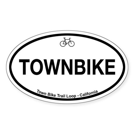 Town Bike Trail Loop