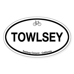 Towlsey Canyon
