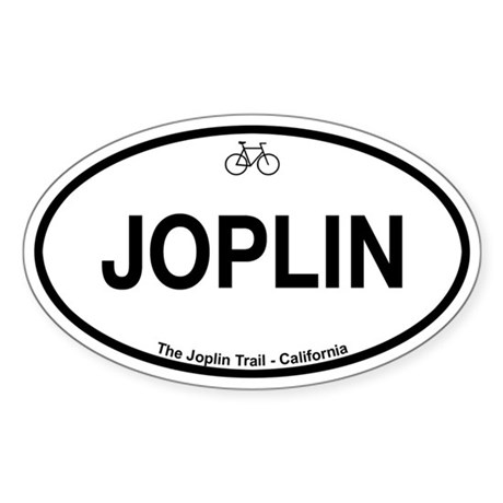The Joplin Trail