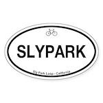 Sly Park Loop