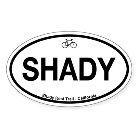 Shady Rest Trail
