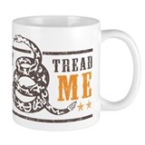 Dont Tread Southern Coffee Mug