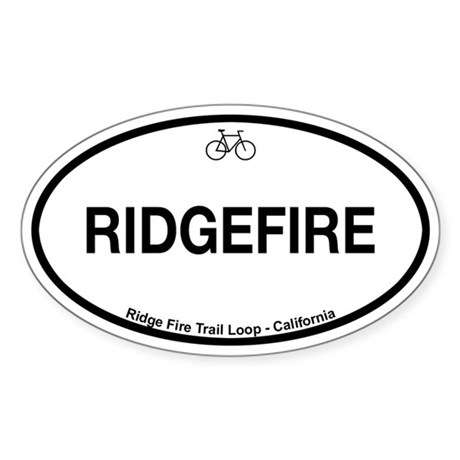Ridge Fire Trail Loop