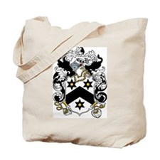 Devers Coat of Arms Tote Bag