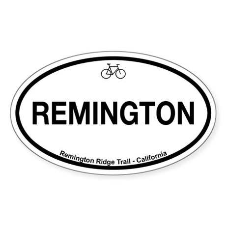 Remington Ridge Trail