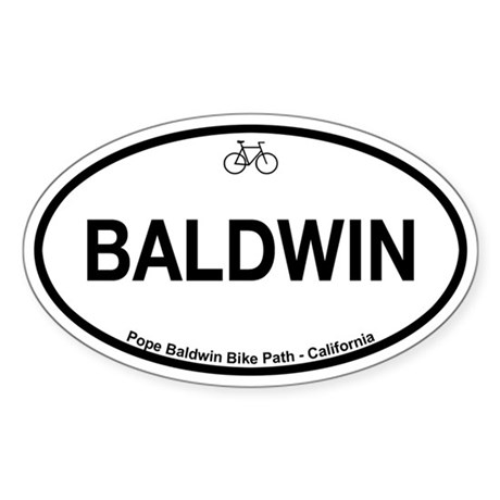 Pope Baldwin Bike Path