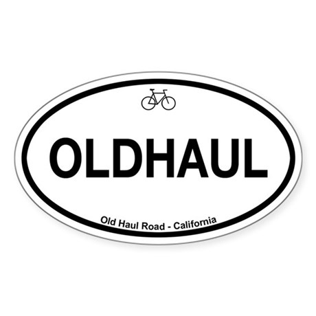 Old Haul Road