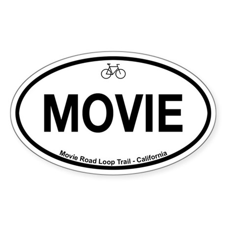 Movie Road Loop Trail