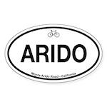 Monte Arido Road