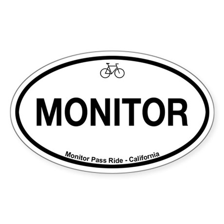 Monitor Pass Ride