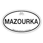 Mazourka Canyon