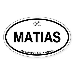 Matias Potrero Trail