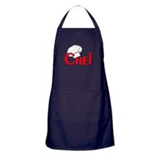 Chef Apron (dark)