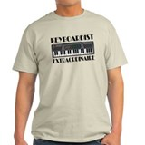 Keyboard Extraordinaire T-Shirt