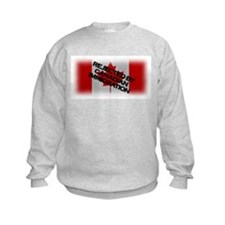 Rejected by Canadian Immigrat Sweatshirt