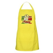 Worlds's Greatest Italian Nonna Apron