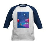 Moon gazing hare Tee