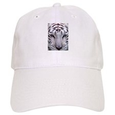 White Tiger 2 Baseball Cap