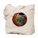 Arizona Gourds Tote Bag