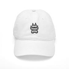 Animal Control Officer Baseball Cap