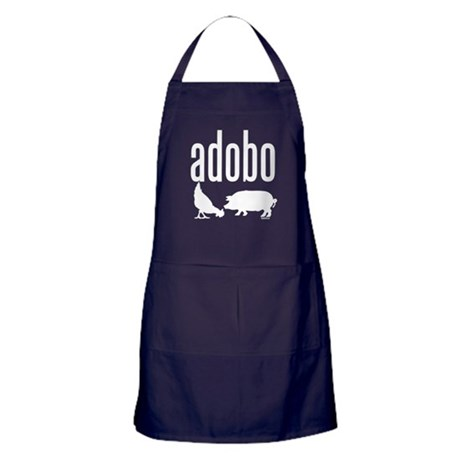 Adobo Apron (dark)
