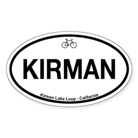 Kirman Lake Loop