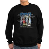 Lighthouses of Lake Superior Sweatshirt