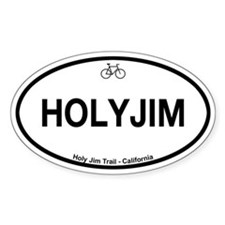 Holy Jim Trail