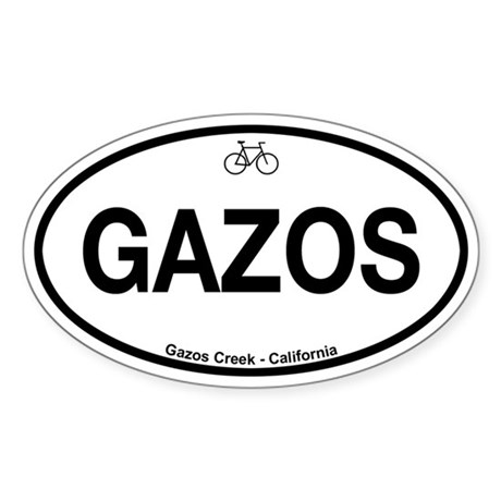 Gazos Creek
