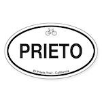 El Prieto Trail