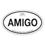 Del Amigo Drop Trail
