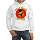 Color Guard -- We Spin Hoodie Sweatshirt