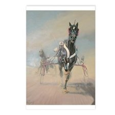 HARNESS Postcards (Package of 8)