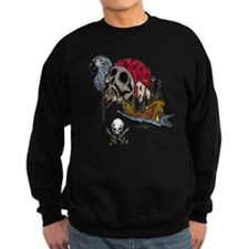 Dead Men Tell No Tales Sweatshirt
