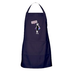 Status Wear Apron (dark)