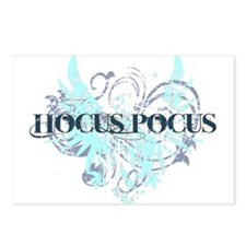 Hocus Pocus Postcards (Package of 8)