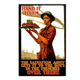 Hand It To Them Postcards (Package of 8)