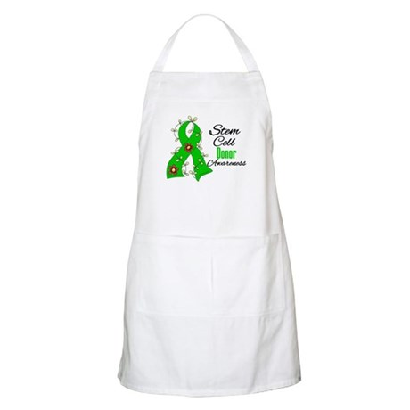 Stem Cell Donor Awareness Apron