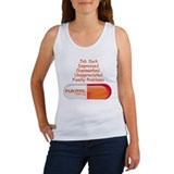 Fukitol Women's Tank Top